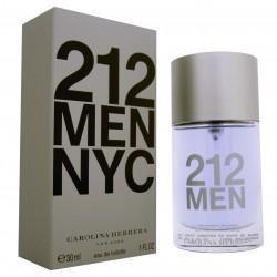 212 MEN NYC EDT 30 ML 2,720.49
