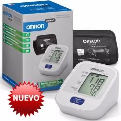 Aparato para toma de presión Omron automático 4,320.00