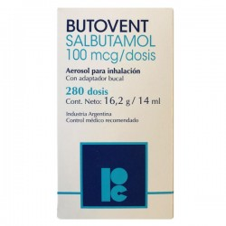 BUTOVENT $429